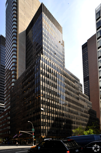 757 Third Avenue. Photo: CoStar Group