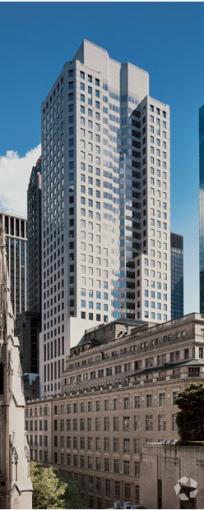 623 Fifth Avenue. Photo: CoStar Group.