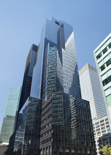 600 LEXINGTON AVENUE.