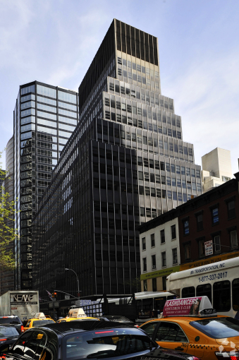 845 Third Avenue. Photo: CoStar Group