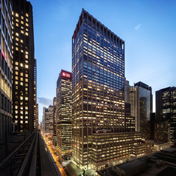 Leerink Partners is moving from 299 Park Avenue