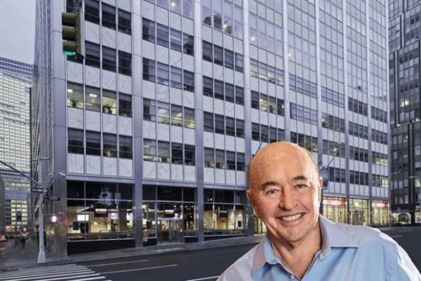 Bahamas-based Tavistock Group signed 15-year lease