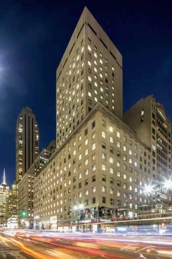 530 FIFTH AVENUE. PHOTO: RXR REALTY