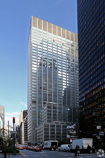 399 PARK AVENUE. PHOTO: COSTAR GROUP