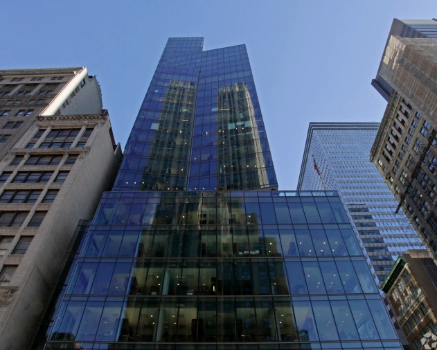 505 FIFTH AVENUE. PHOTO: COSTAR GROUP