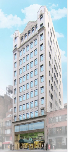145 EAST 57TH STREET. IMAGE: ABS PARTNERS