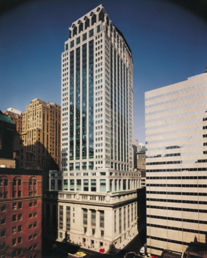 450 LEXINGTON AVENUE. PHOTO: RXR REALTY