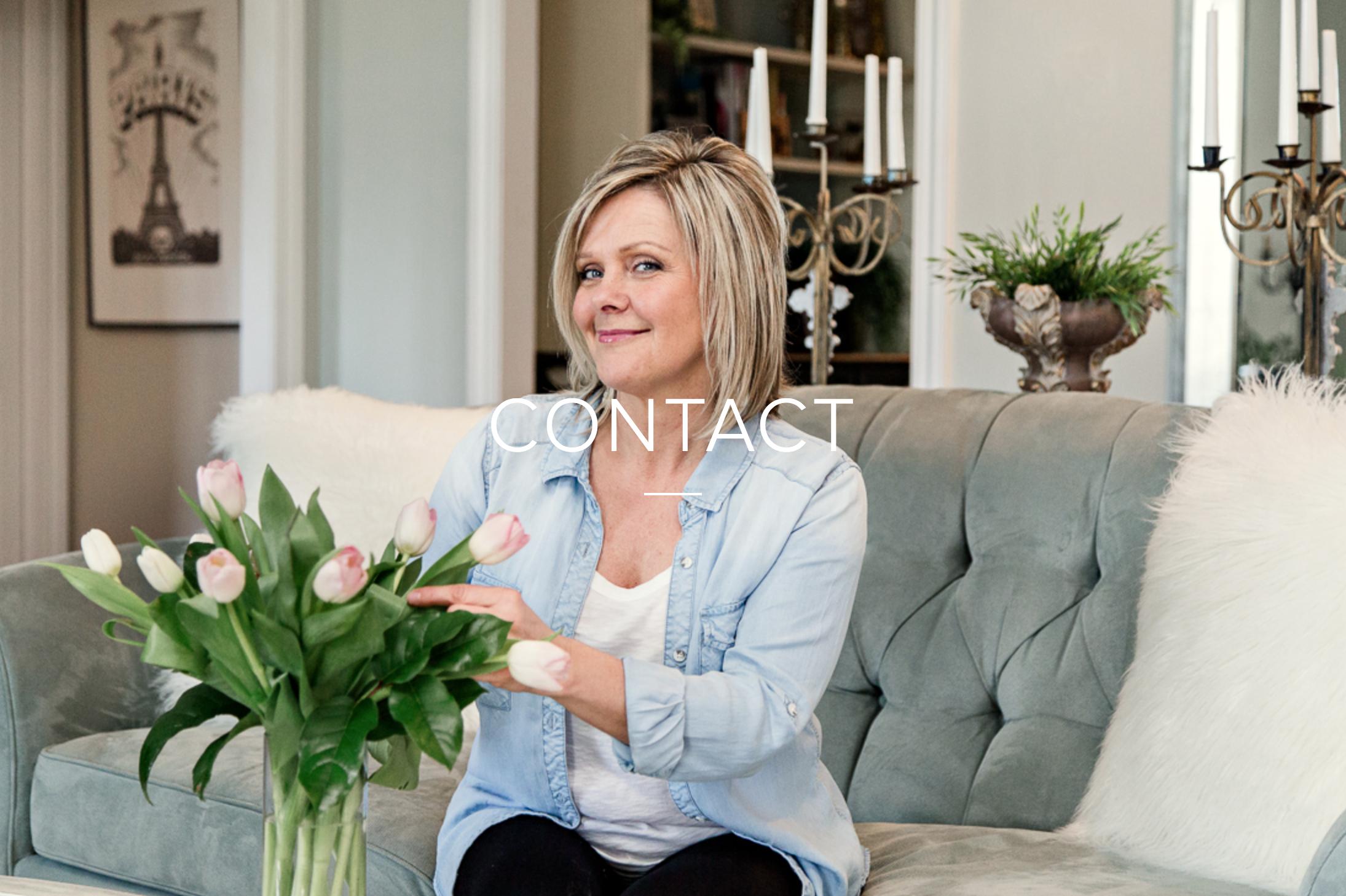 Contact Barb