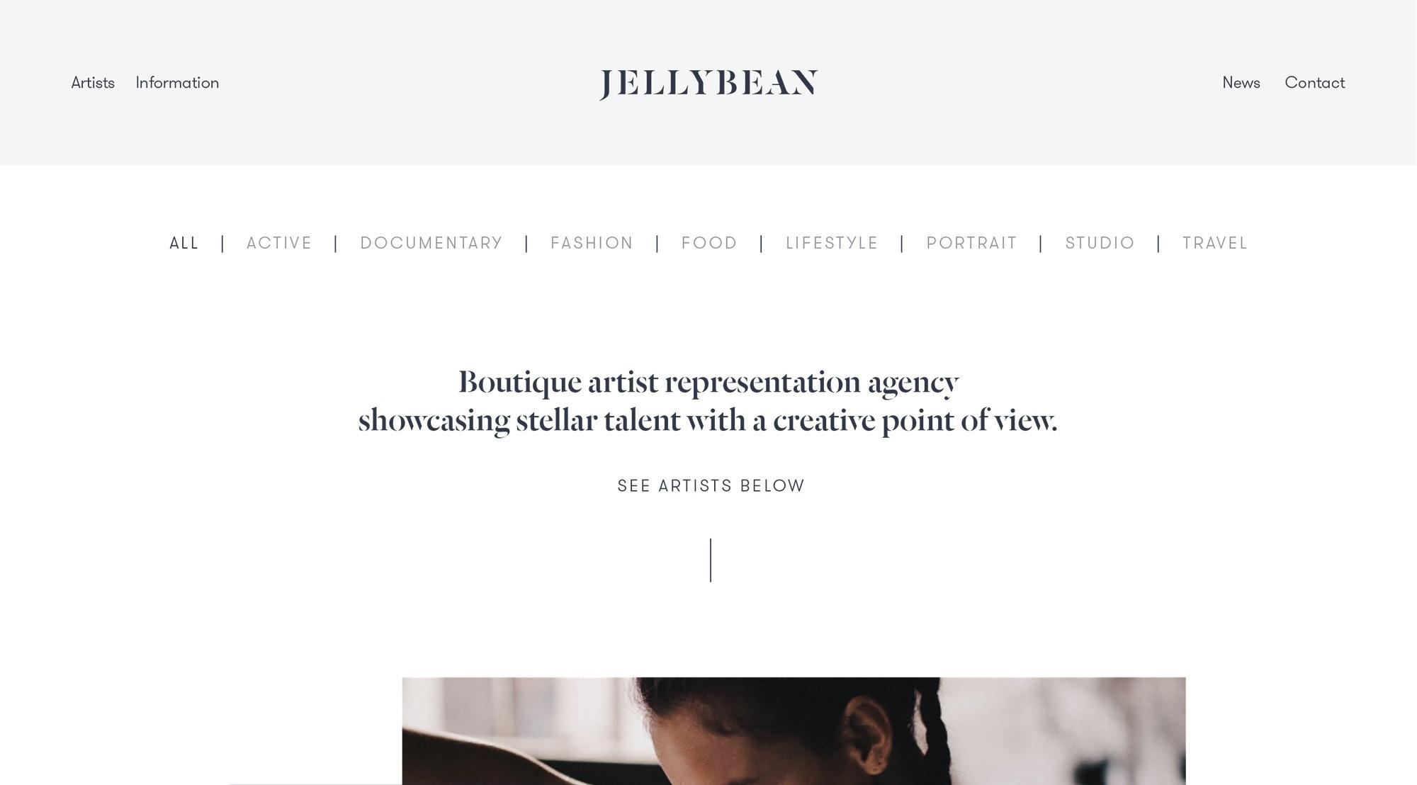 Jellybean Reps