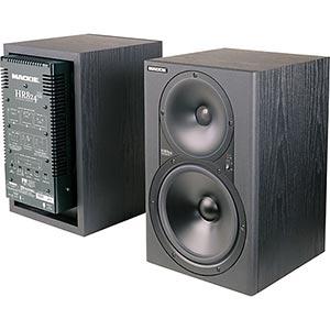 Mackie HR824 Studio Monitors -