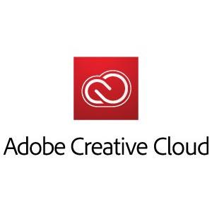 Adobe Creative Suite CC -