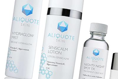 Aliquote Skin -