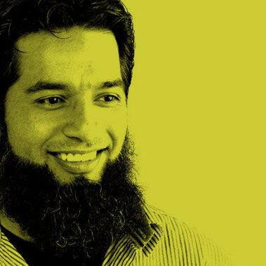Kashif Amin - Design