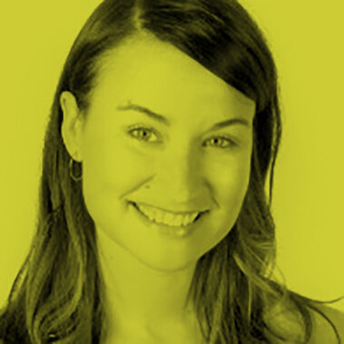 Amy Tewes - Strategy, Copywriting