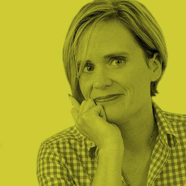 Amy McGlinn - Marketing, Copywriting