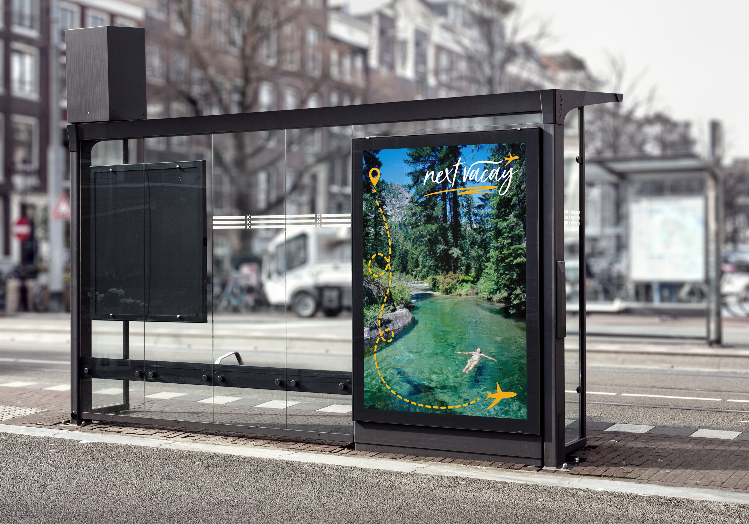 Bus Stop Billboard MockUp-Next Vacay-LAYERS.jpg