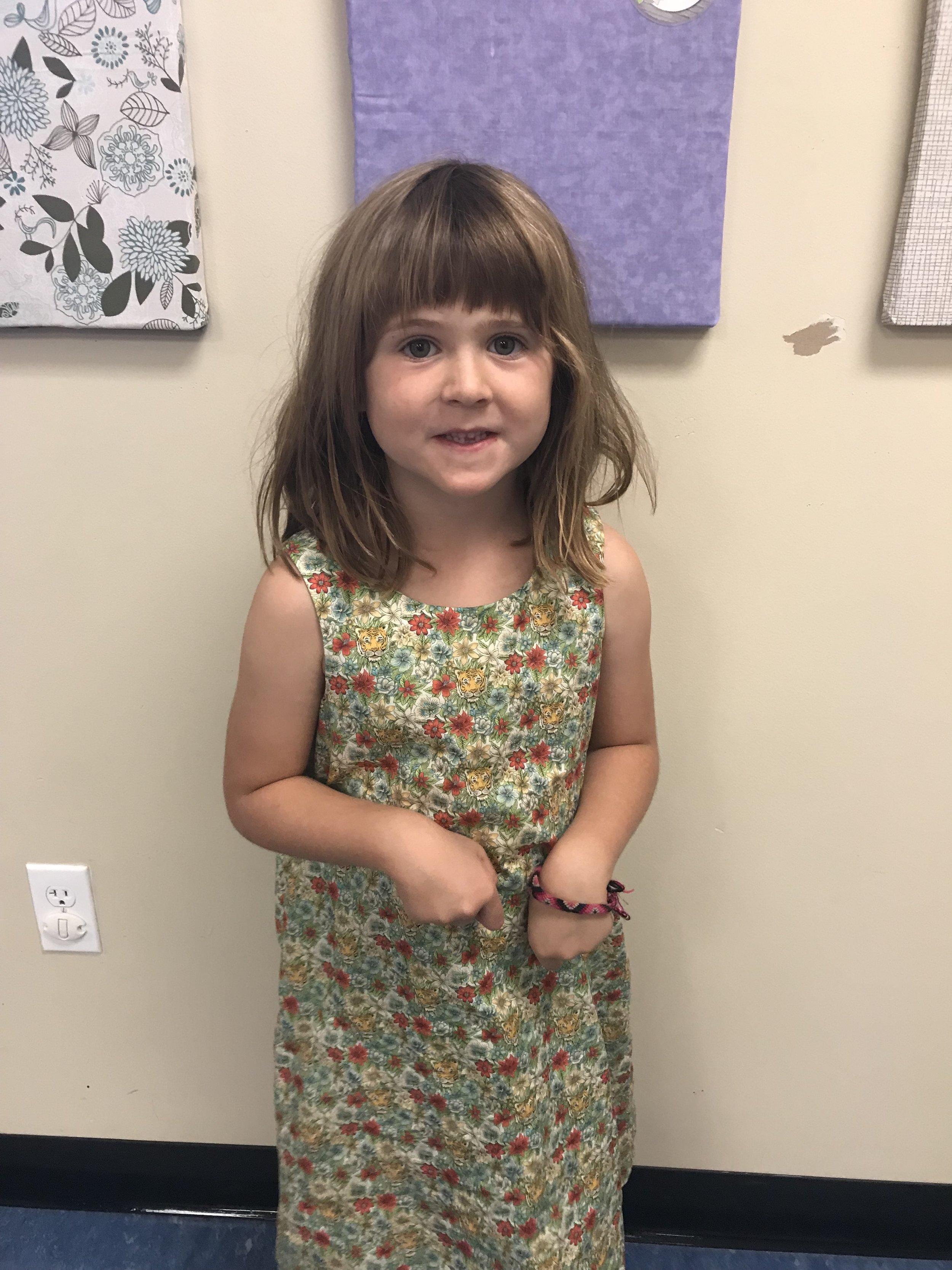 First Week of 1st Grade - Tilly.jpeg