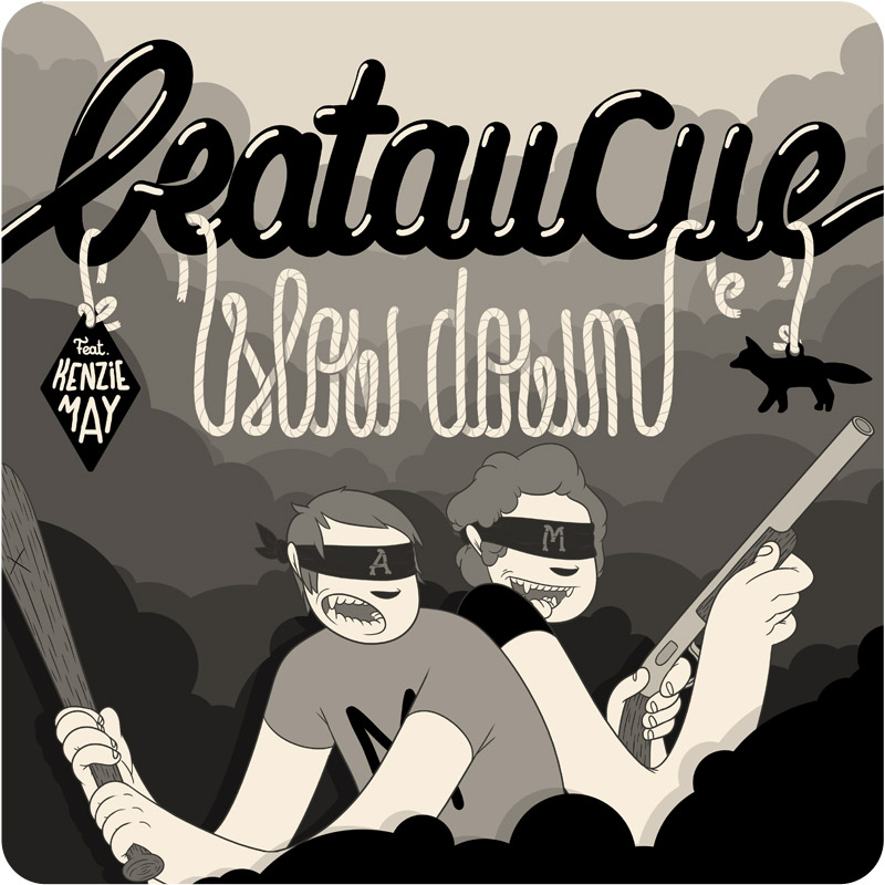 cover for   beataucue