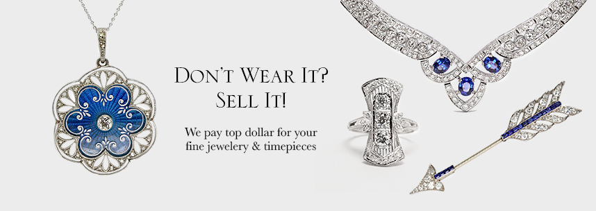 Sell Your Jewelery