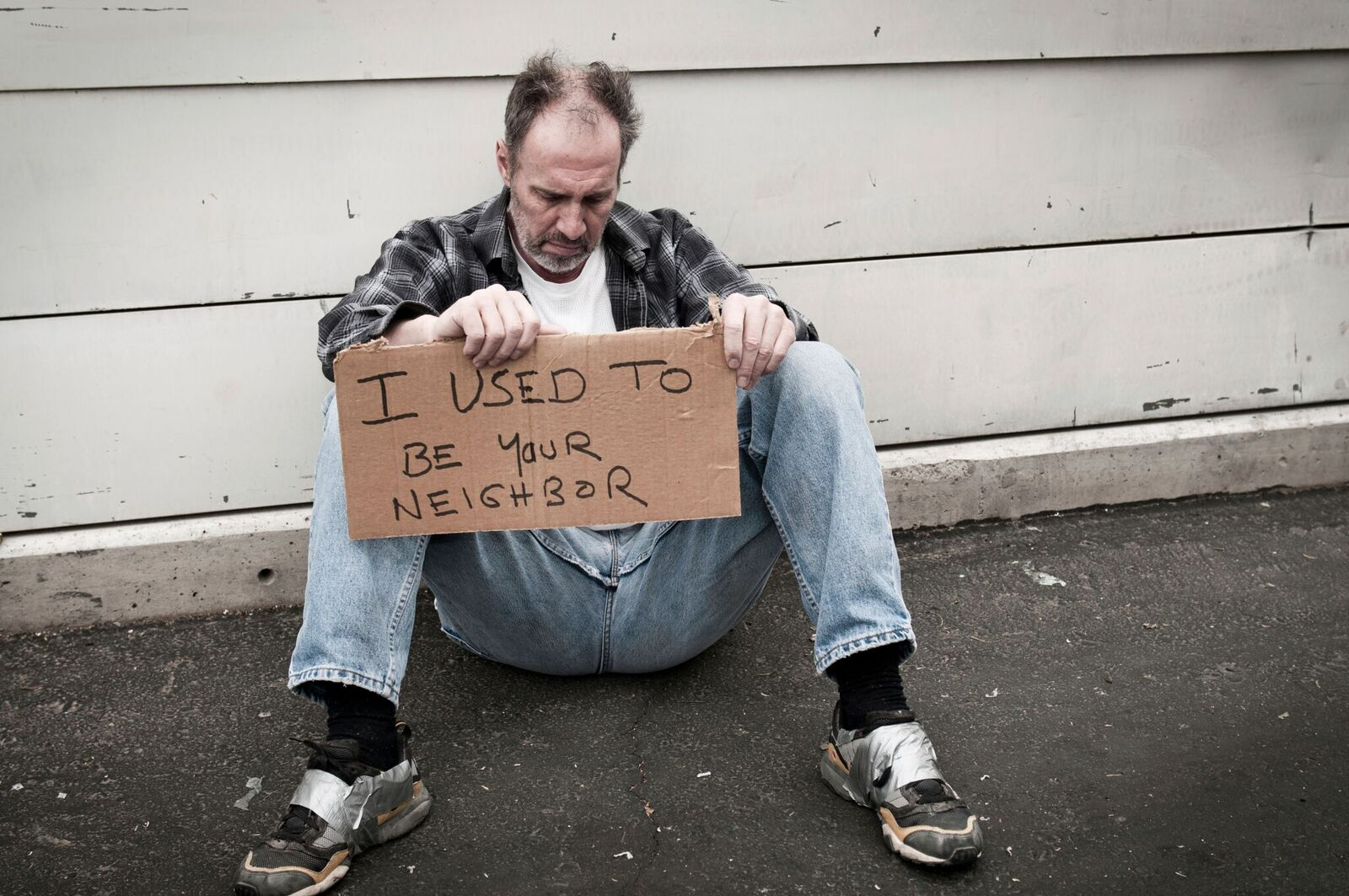 Ending homelessness   in Fairfield County   More Information