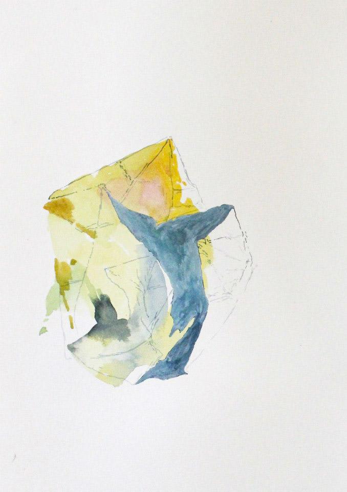 Shapes in Folds II