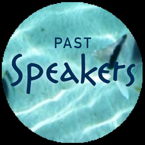 Past Speakers