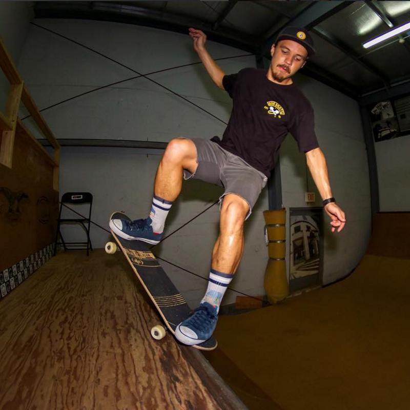 Kyle Smith  Pro Skater