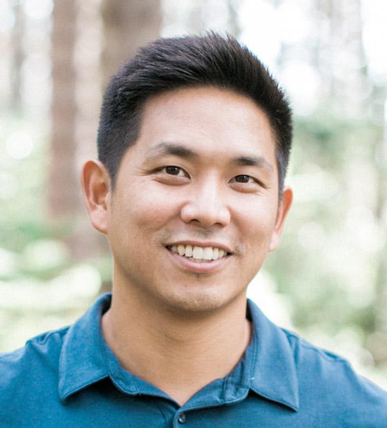 BRANDON AHU  Assistant pastor at Metro Christian Church in Honolulu |  metrochristianchurch.com