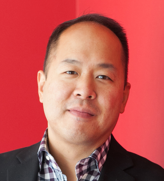 DAVID CHOI  Lead pastor at Church of the Beloved in Chicago, IL |  thebelovedchurch.org
