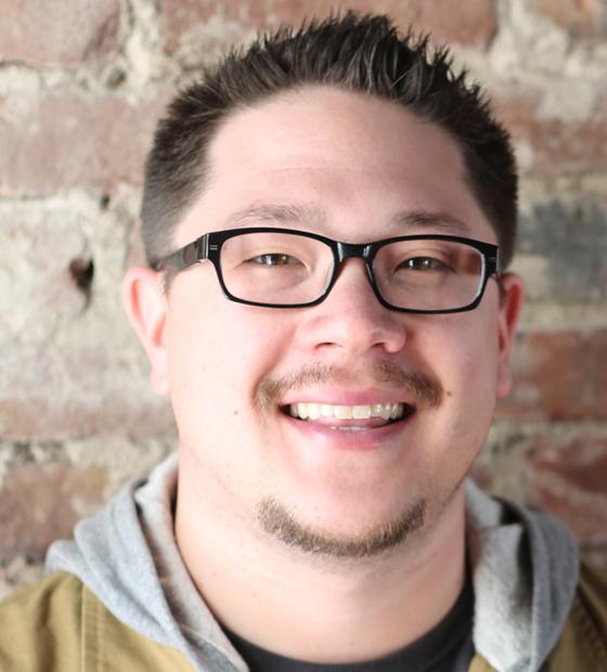 CHRISTIAN HUANG  Executive director at San Francisco Impact  sfcityimpact.com