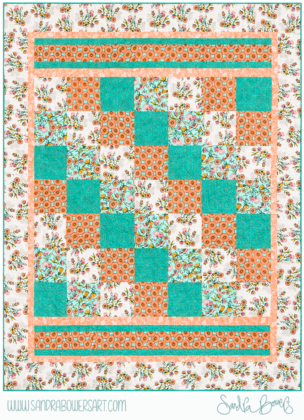 Spotlight-quilt-SandraBowers