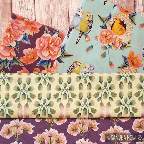 SANDRABOWERS_Budgie Serenade Fabrics1.jpg