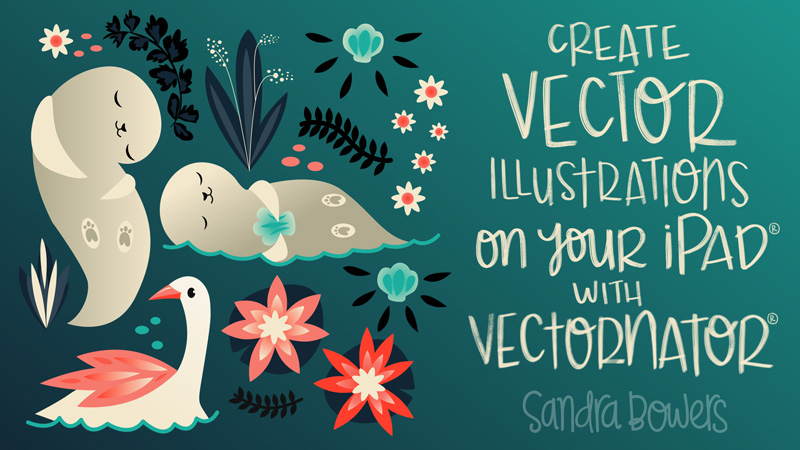 VectorsoniPadclass-SandraBowers.jpg
