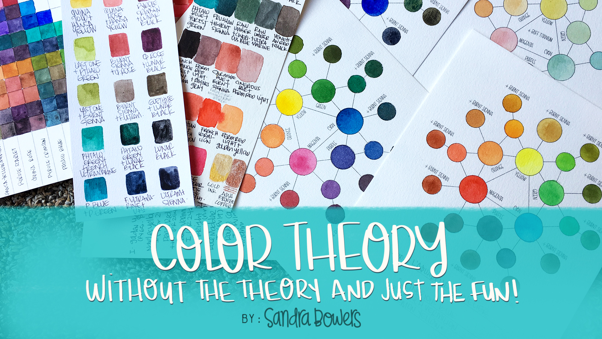 ColorTheory-Illustration-SandraBowers