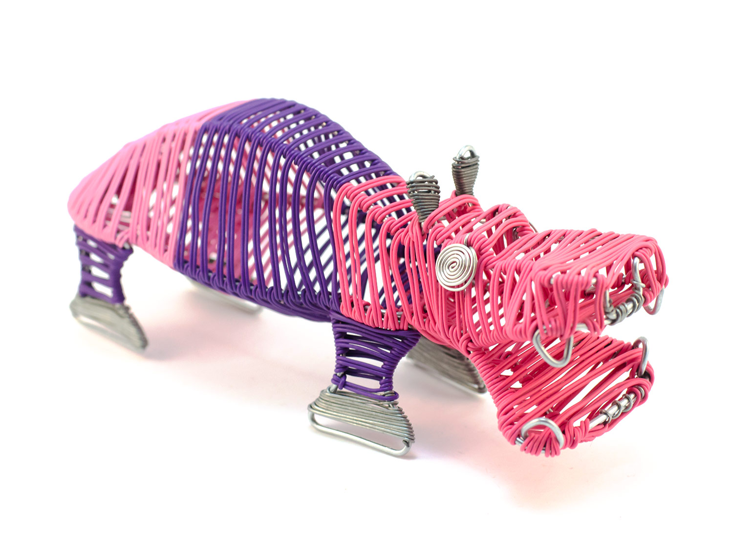 Scooby Wire Hippo