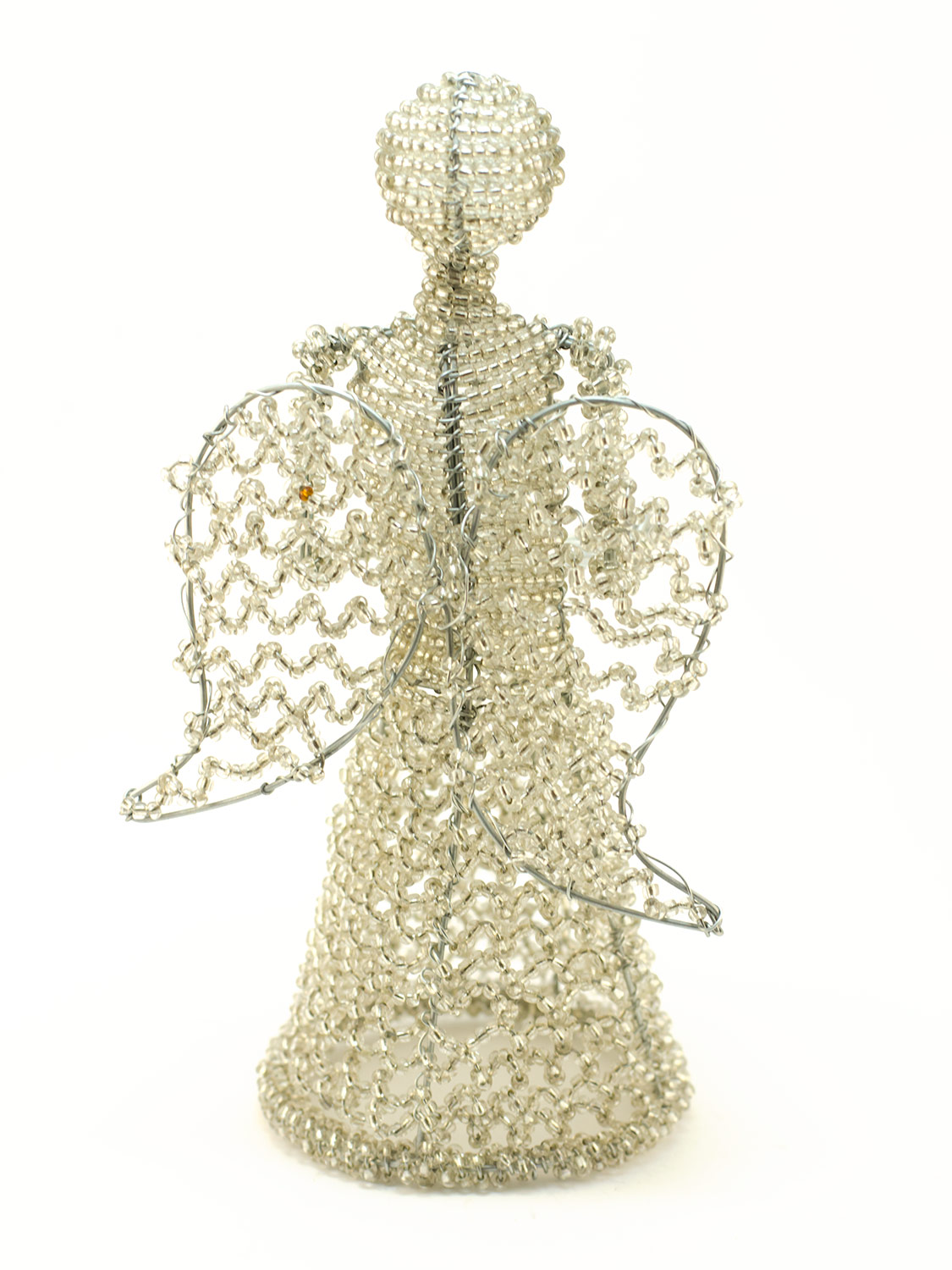 3D Beaded Angel