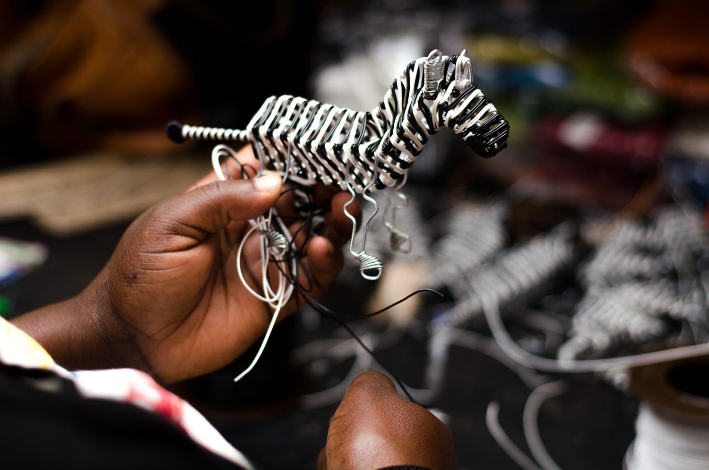 scooby zebra