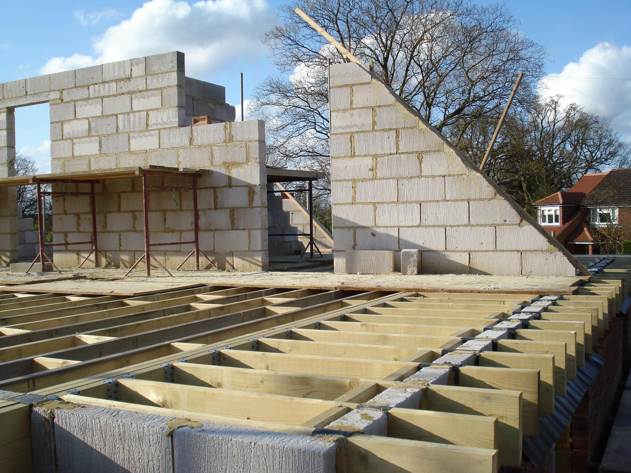 Farnham New Build