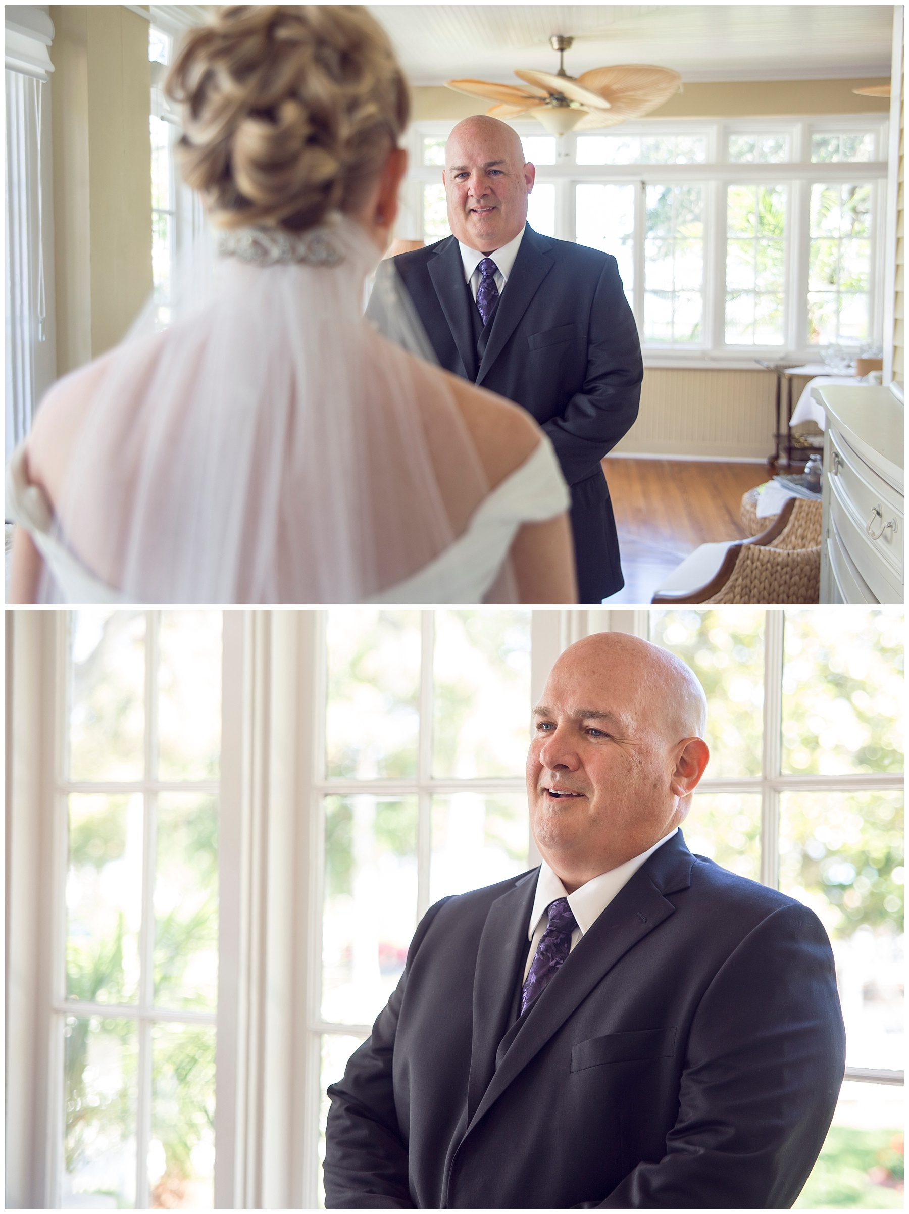 Tampa Bay wedding photographer