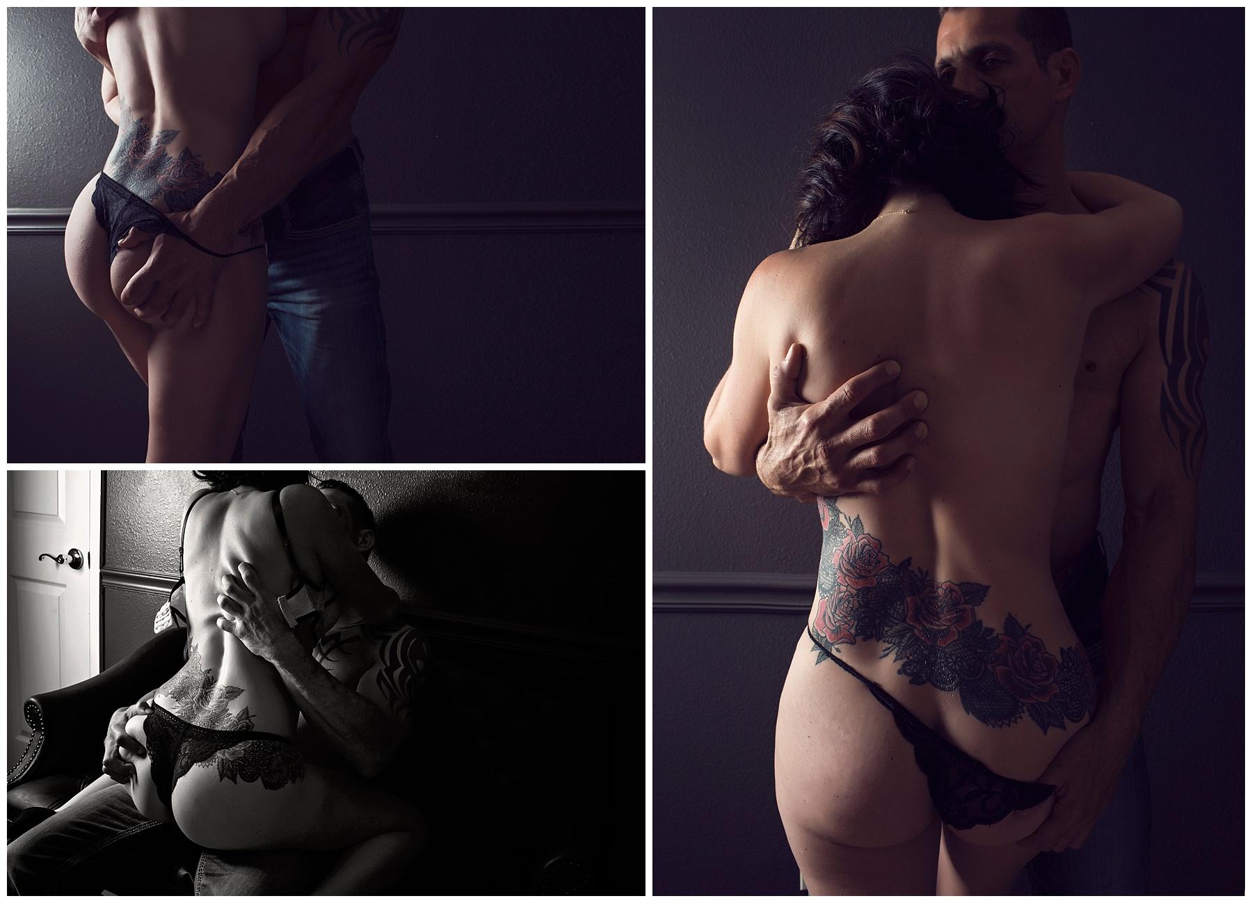 Tampa Bay Boudoir Photography Studio