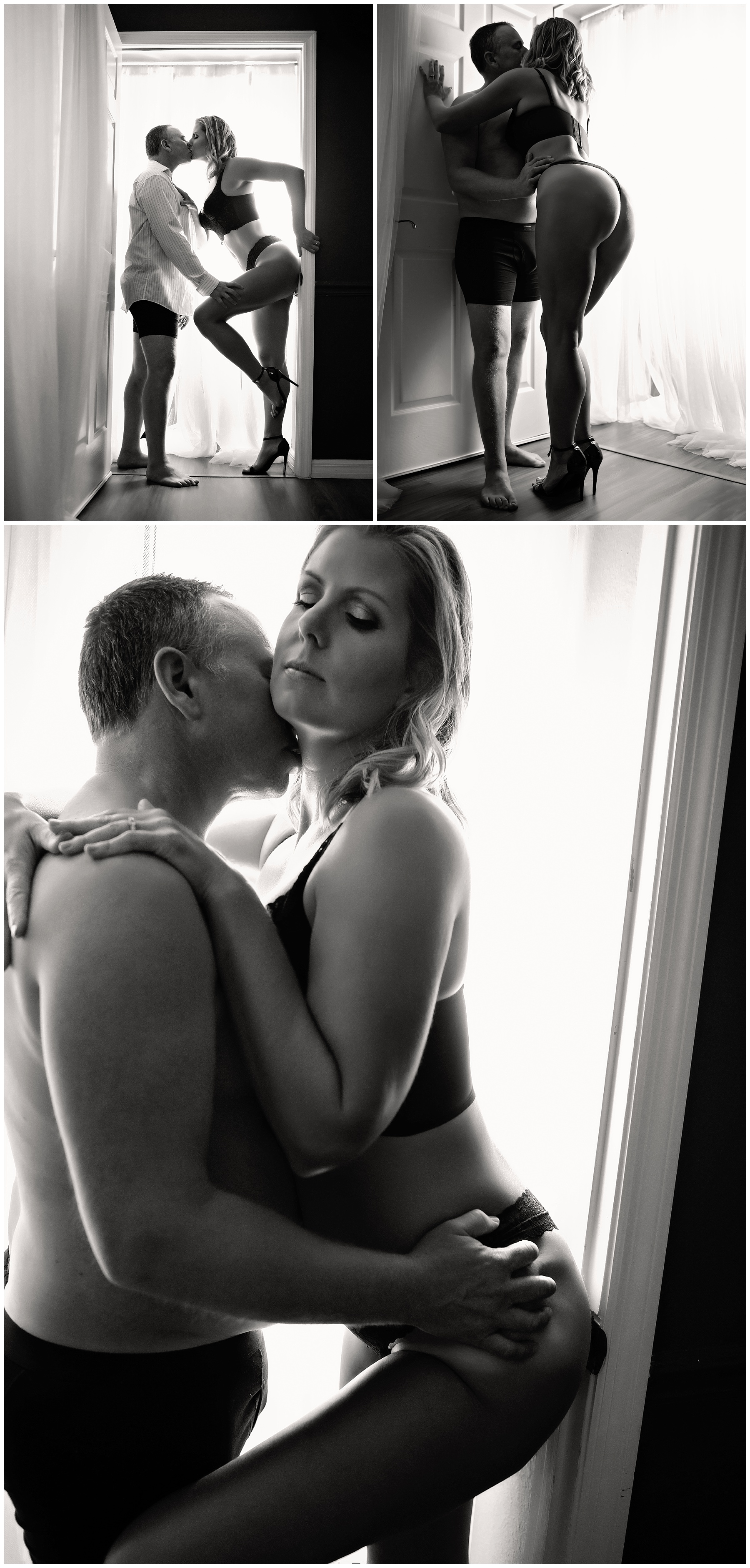 Tampa Bay boudoir photography