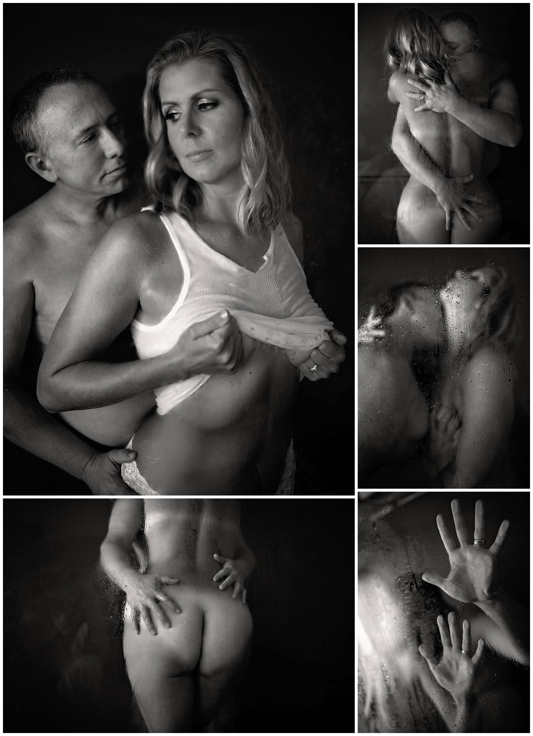 Tampa Bay boudoir photography
