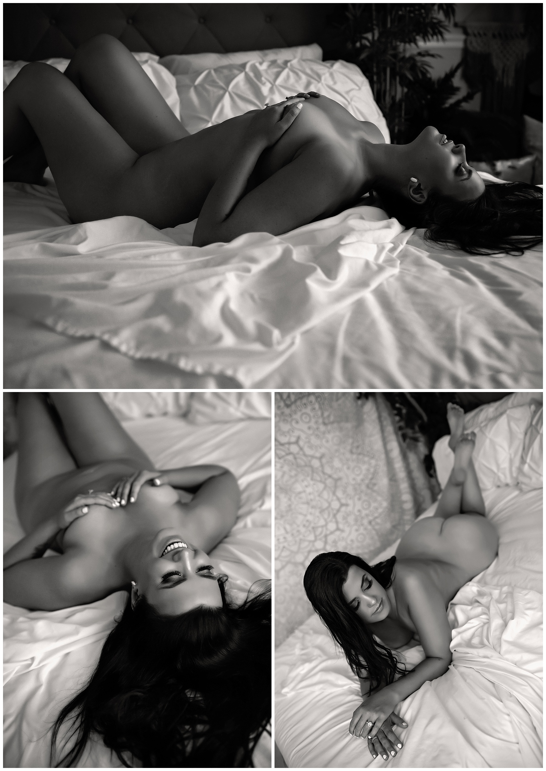 Tampa boudoir photography