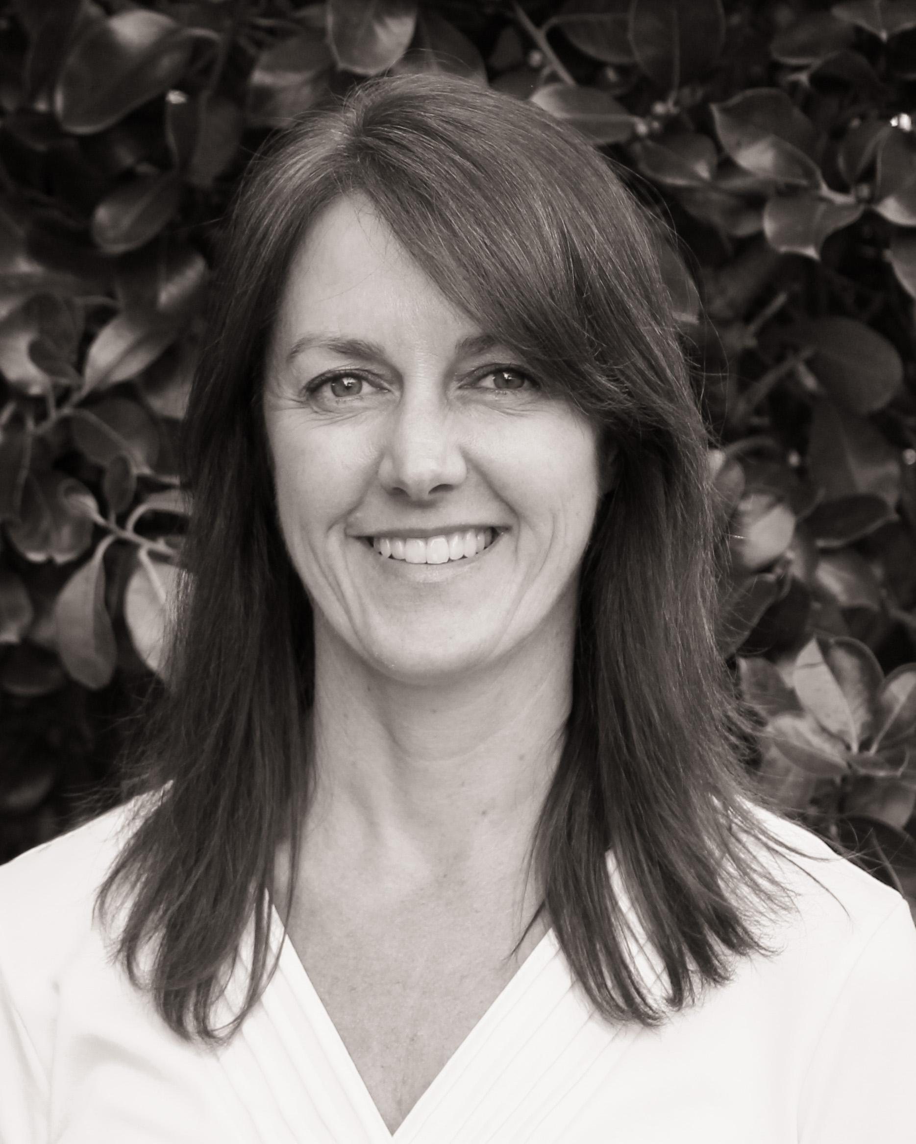 Karen Hatt - Office Manager