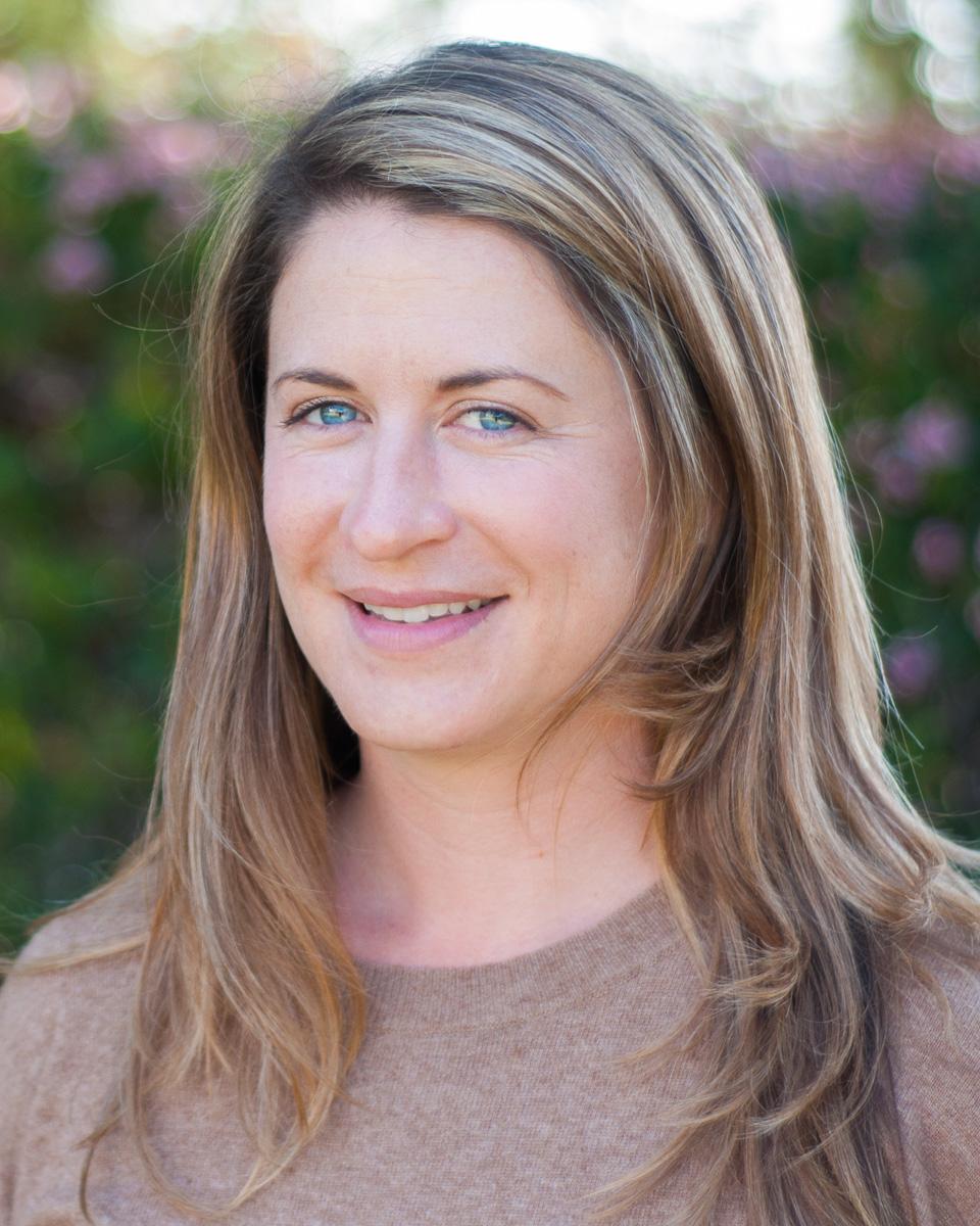 Alexis White    Preschool Director