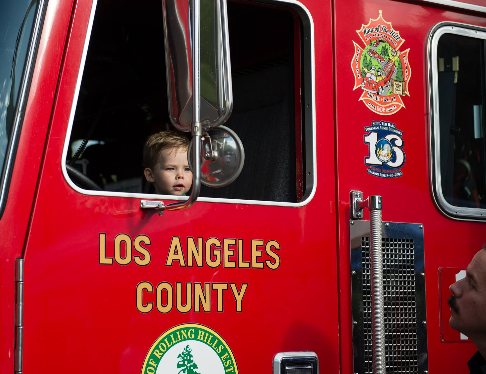 trunk or treat firetruck pic caleb.jpg