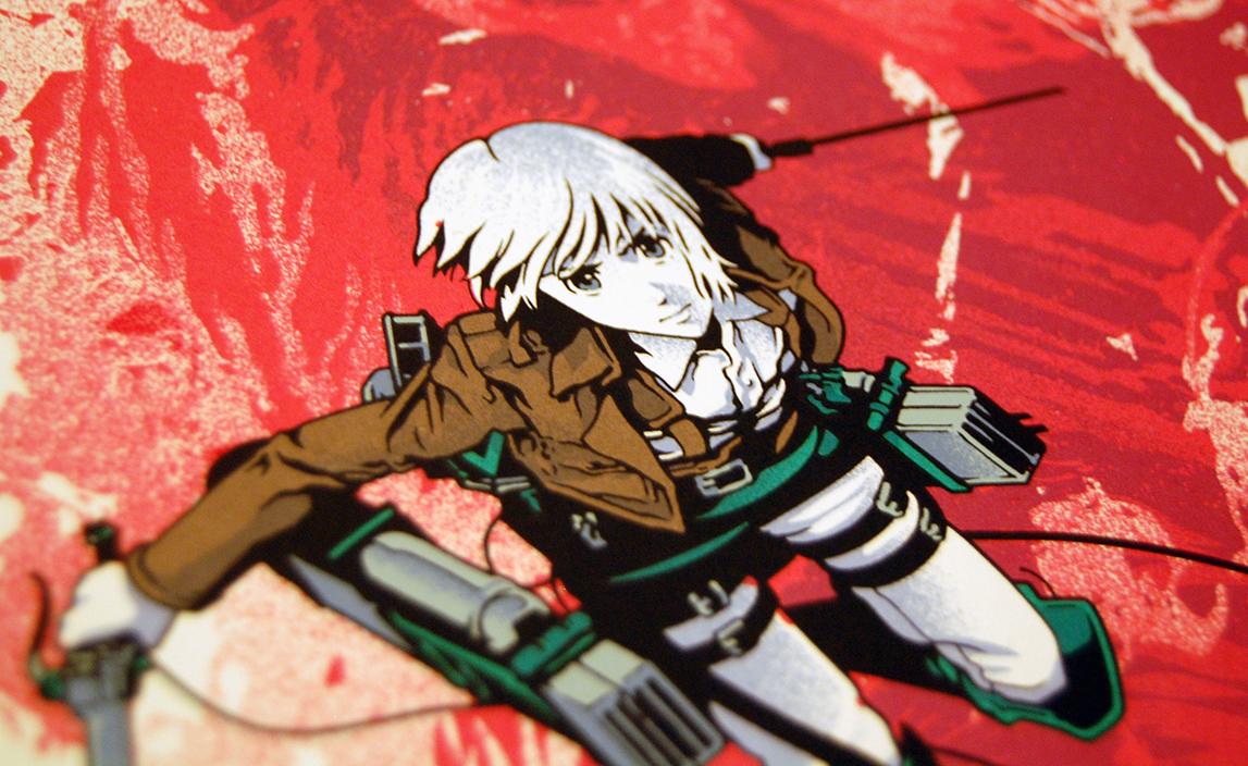Iaccarino Attack On Titan Screenprint Detail (5).JPG