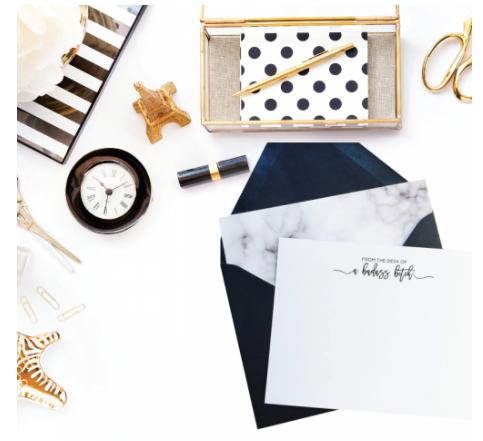 Effie's Paper Stationery Set