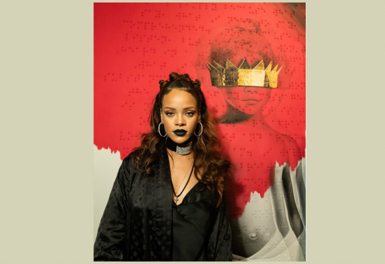 All Eight Rihanna Albums Ranked! — The Boonie Breakdown