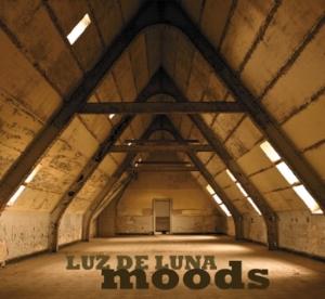 LUZ DE LUNA   Moods, 2008   Listen on Soundcloud